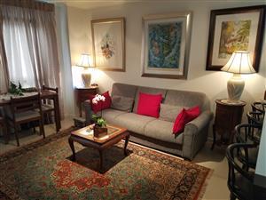 1 bedroom flat, sea point R7000