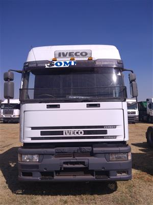 Iveco for sale at jaw-dropping price