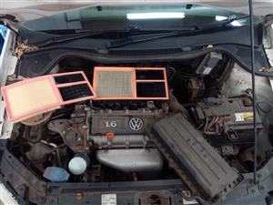 Volkswagen Specialist Repair Centre - RMI Accredited