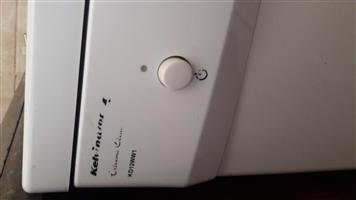 Kelvintor Dishwasher