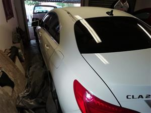 2015 Accident Damaged Cars Mercedes Benz