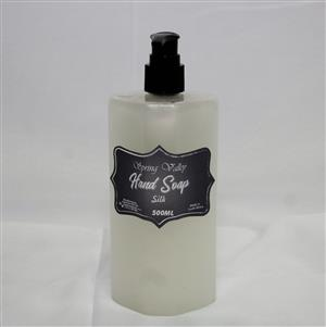 Spring Valley Liquid Hand Soap Silk