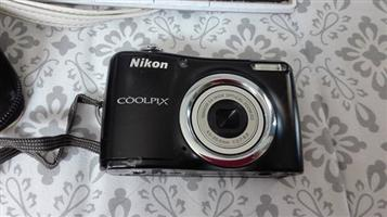 Nikon digital camera for sale