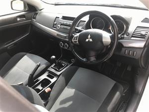 2011 Mitsubishi Lancer 2.0 GLS