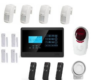 Get the best Alarm system