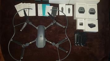 Dji Mavic Pro Flymore Combo Drone