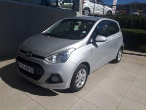 2016 Grand i10 1.25 Motion-R 139,899-Excellent condition-cash/trade in/Finance!!!