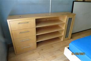 Side board - Dressing table