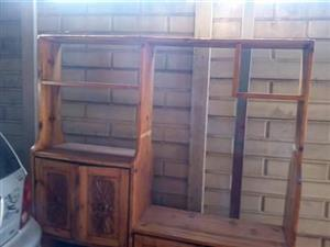 Wall Unit te koop