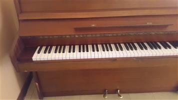 Piano (Otto Bach)