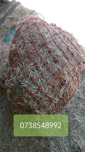 Slow  feeder Haynets for sale
