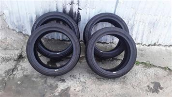 Tyres 185/45R15 75V for sale