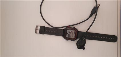 GPS Forerunner 25 Running Watch
