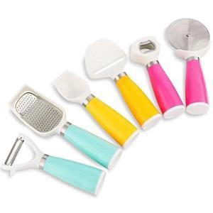 6 Piece Kitchen Gadget Set