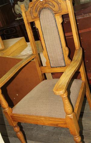S035687K Dining room chair #Rosettenvillepawnshop
