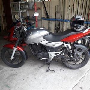 Bajaj CT100 100cc