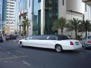 Limousine Service and Executive Car Hire - Asset Sale Only