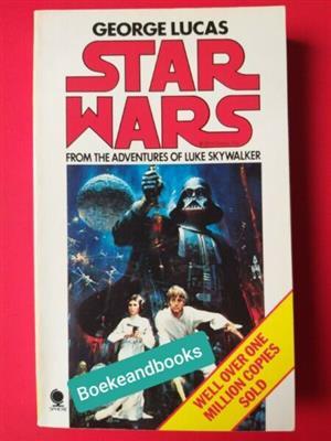 Star Wars - George Lucas.