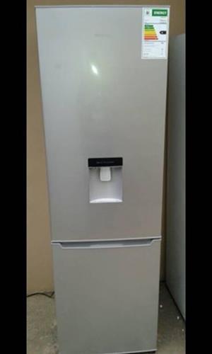 New hisense fridge/freezer