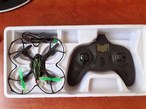 The Hubsan x4 Drone