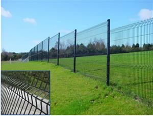 FOR ALL TYPES OF FENCING! CLEAR VU,PALISADE,PRECAST,WIRE MESH!