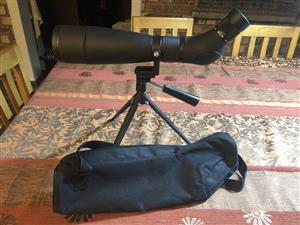 Bresser 20X60X60 Spotting Scope