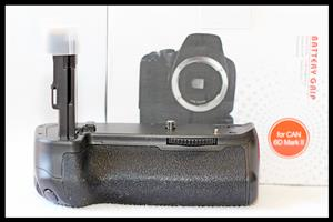 BG-E21 Battery Grip for Canon EOS 6D Mark II