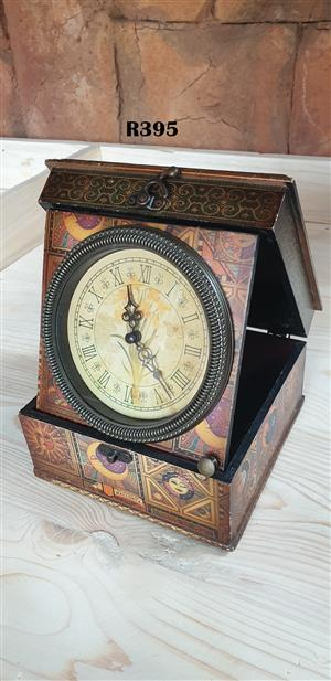 Vintage Mallorka Clock