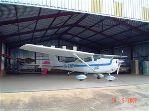 Aircraft: Cessna 172H For Sale