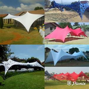 KINGKLIP STRETCH TENTS FESTIVE SALE (01 November -31 December 2018)