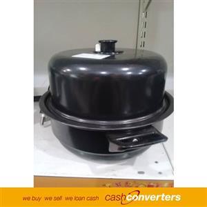 Pot Fryer