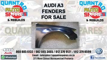 Audi A3 Fenders for sale