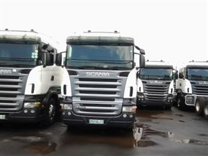 34 Ton side tipper trucks for rent / hire 0679949361