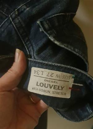 Louvely jeans for sale