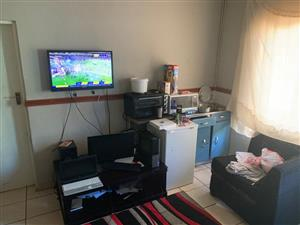1 Bedroom Loft Apartment in Soutpansberg Rd