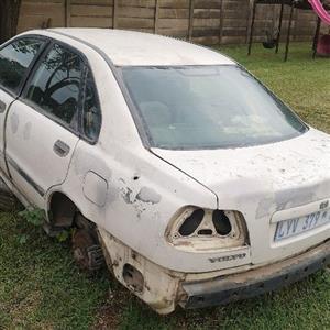 1999 Volvo