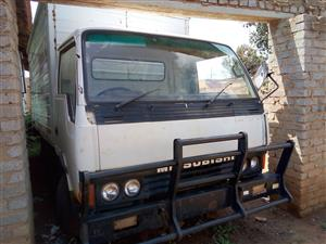 Mitshbishi Canter For Sale R30,000