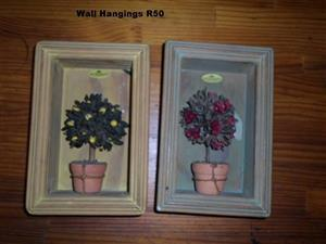 Tree wall hangings for sale