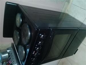 Univa 405 stove