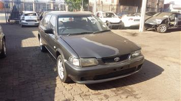 1999 Toyota Tazz 130