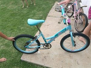 Kids LX Pro kiddies bike