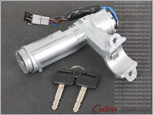 Toyota Corolla EE90 Complete Ignition Switch
