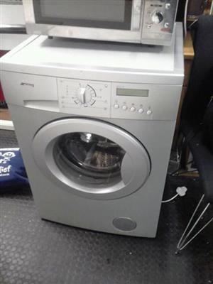 Smeg washing washing