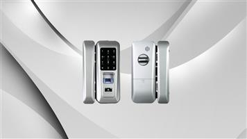 Needsbay.co.za : Fingerprint and Touchscreen Smart Lock