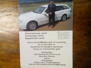 Saf- Bob funerals. You're not expensive funeral solutions, People that care.