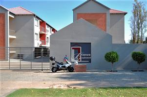 TO LET: UNFURNISHED 1 BEDROOM APARTMENT IN RIETFONTEIN, MOOT, PRETORIA.