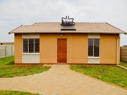 2 Bedroom House For Sale in Sky City, Alberton
