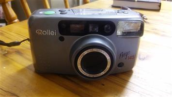 Rollei Camera