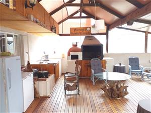 Brackendowns Alberton Modern house for sale