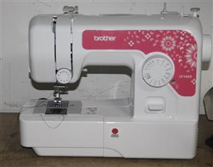 BROTHER SEWING MACHINE WITH PEDDLE IN BOX S039287A #Rosettenvillepawnshop